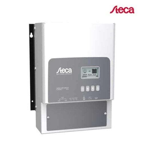 Steca Tarom MPPT 6000-M Solar Charge Controller 12-24-48V