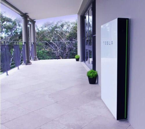 Tesla Powerwall 2 - 13 5 kW Home Energy Storage System