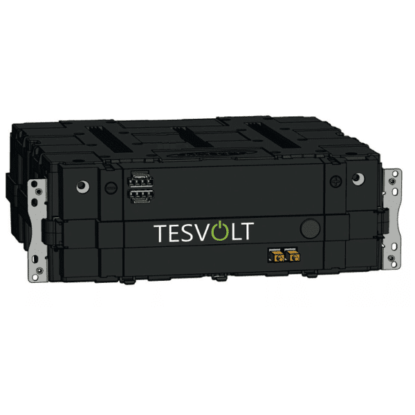 tesvolt battery module 4 8 kwh for commercial applications. Black Bedroom Furniture Sets. Home Design Ideas