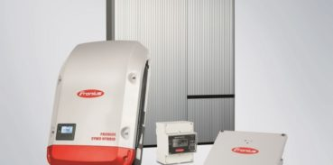 The Fronius World of Storage Solutions