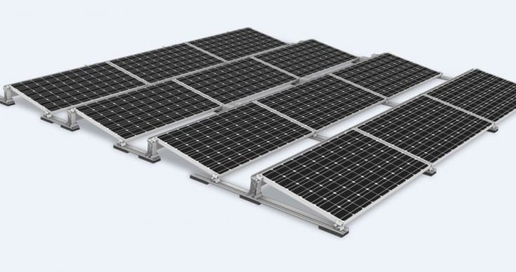The new generation of flat roof systems from K2