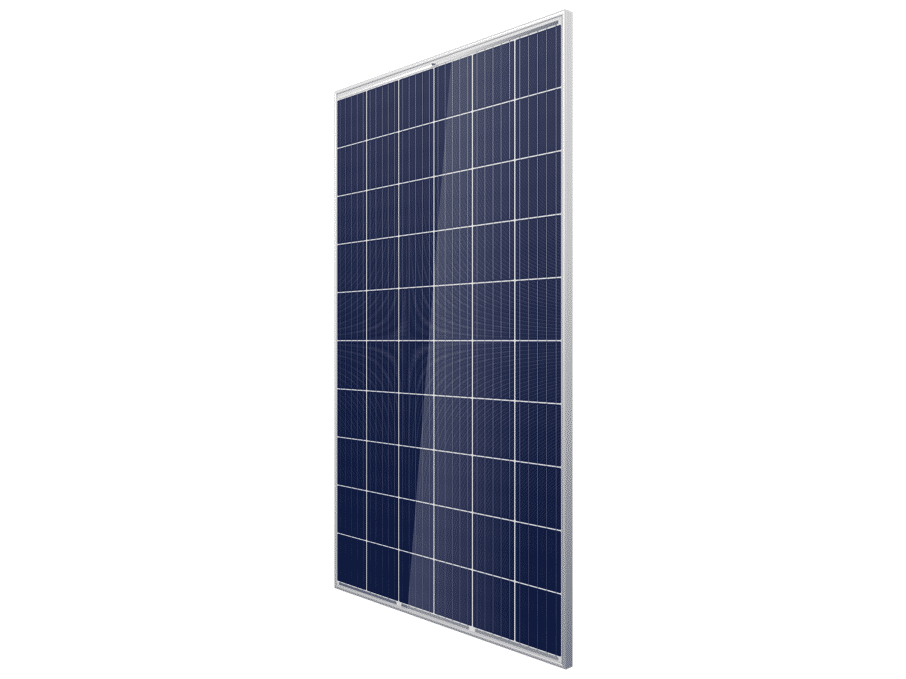 Trina Solar Honey TSM-275-PD05 Poly 4BB 275W Solar Panel