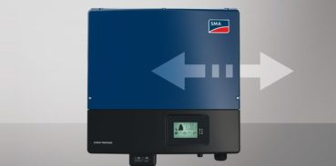 Triphase Solar Inverter SMA Sunny Tripower 15000-20000-25000 TL-30