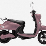 Unu Electric Scooter UNU Premium 3kW Lilac
