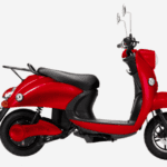 Unu Electric Scooter UNU Premium 3kW Red