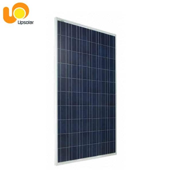 upsolar 250w poly with 35mm framing solar pv panel. Black Bedroom Furniture Sets. Home Design Ideas