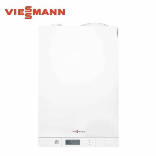 VIESSMANN Vitodens 111-W 26kW Combi Boiler with integrated cylinder