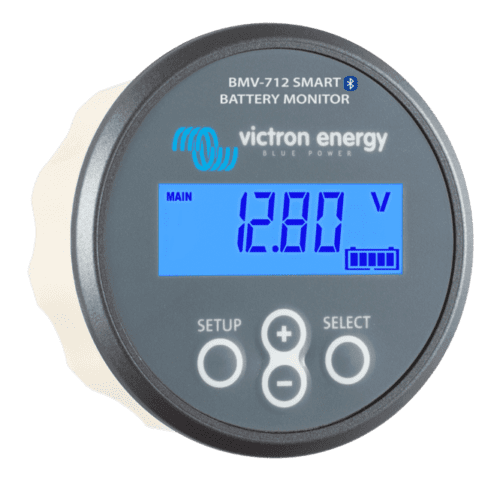 Victron Battery Monitor Bmv 712 Smart Victron Energy