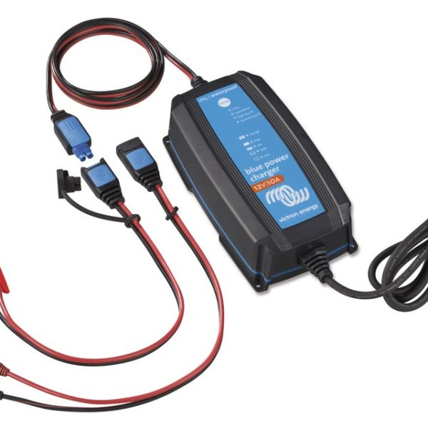 Victron Blue Power Ip65 12v 10a Charger Victron Energy