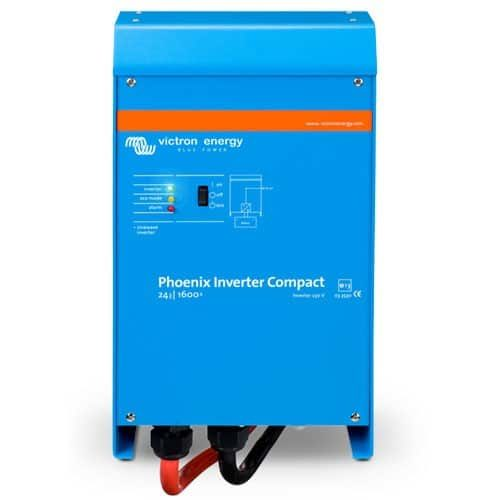 Victron Phoenix C 24/1600 Off-Grid Inverter 1600W