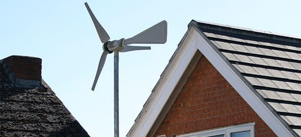 Wind Power Your Home in USA and not only