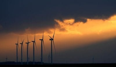 Wind projects require community ownership in Denmark