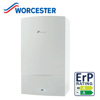 Worcester Bosch Greenstar 29CDi Classic Combination Boiler | Central ...
