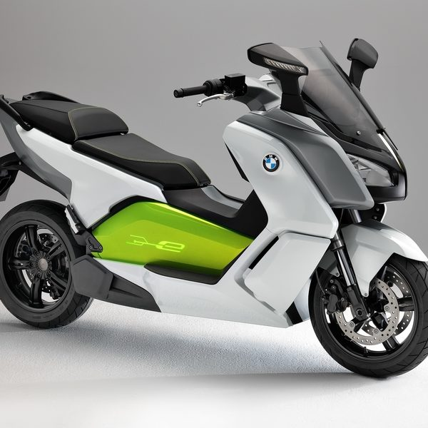 bmw c evolution electric motorcycle electric motorcycles. Black Bedroom Furniture Sets. Home Design Ideas