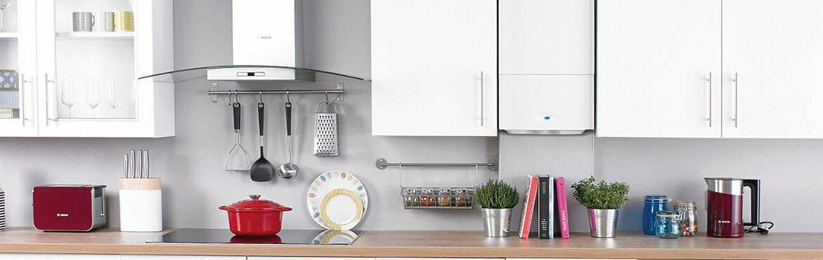 Worcester Bosch Boilers Explained by LimeGreen Cardiff | Solaranna