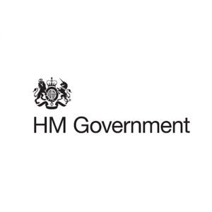 hm government logo on zerohomebills.com by solaranna