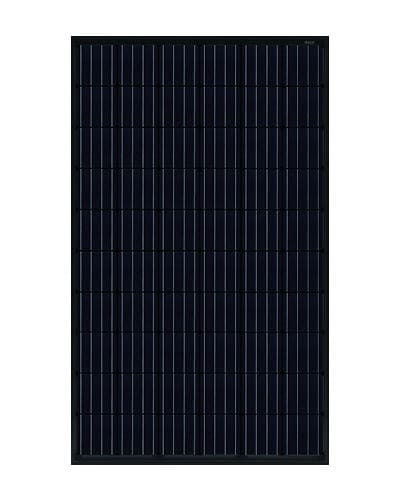 Ja Solar 270w Sk Mono All Black Solar Panel