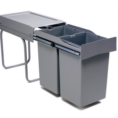 kitchen-waste-bin-300mm-28l-pull-out