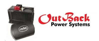 Solar PV Inverters outback power inverters on zerohomebills.com by solaranna