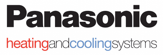 panasonic heat pumps logo