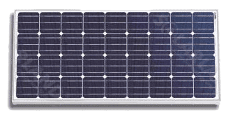 small solar panels for off-grid projects