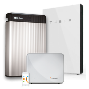solar-battery-storage ac coupled energy storage off-grid battery storage