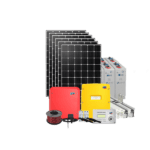 SOLAR KITS and PACKAGES
