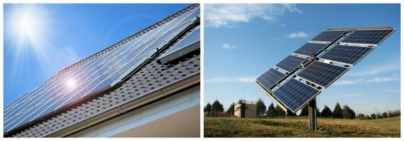 solar-pv modules for your home