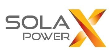 solax solar inverter monitoring and cloud logo